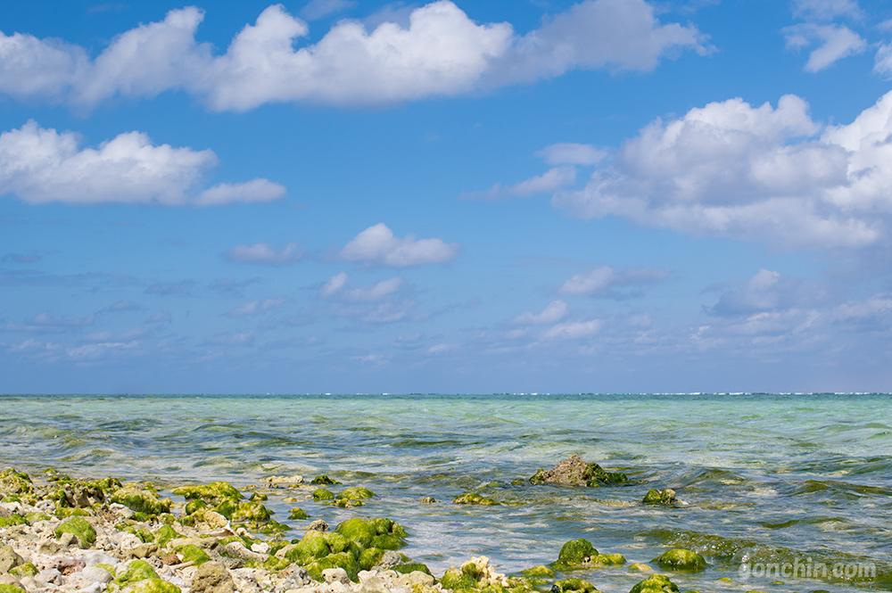 【疲れたオッサンにおすすめ】冬の石垣島&竹富島の観光レポート
