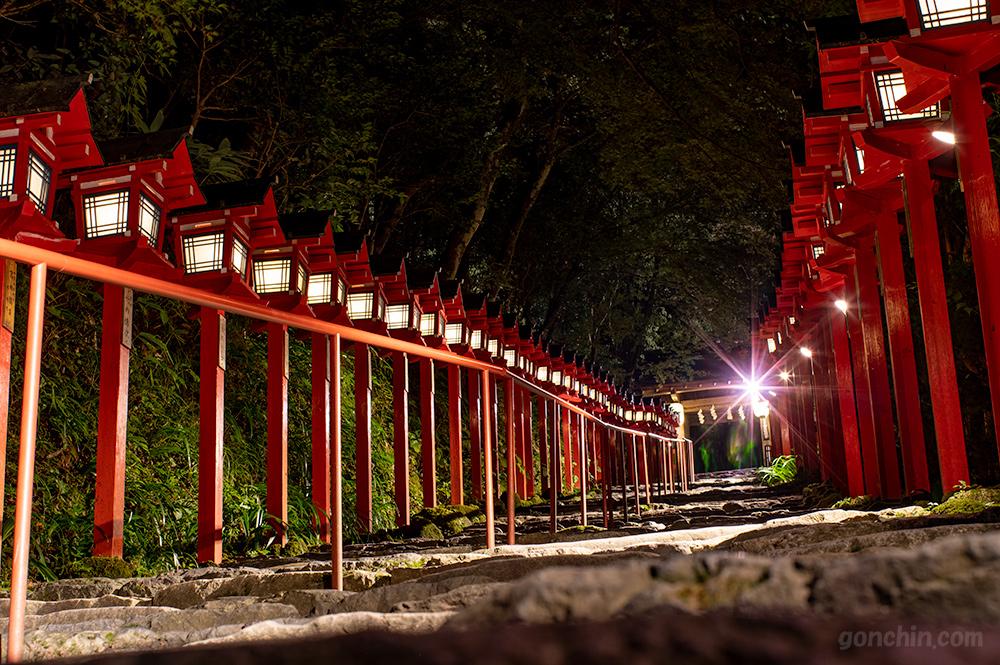 貴船神社の写真2