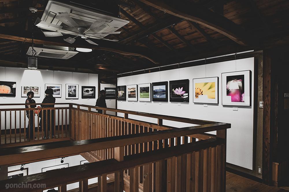 第5回 be京都 フォトクラブ写真展(通称むっちゃんの写真展)に行ってきました。